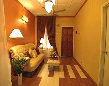 Home Rumah Minimalis Denah Rumah Sketsa Rumah Interior Rumah Eksterior ...