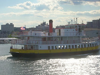 Casco Bay Ferry