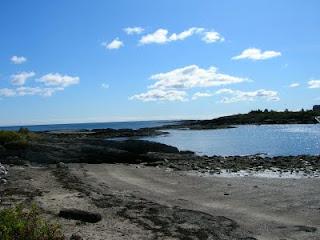 Lands End Maine