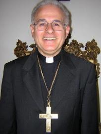I DEVOTI DI SAN CORRADO vicini al nuovo Vescovo di Noto