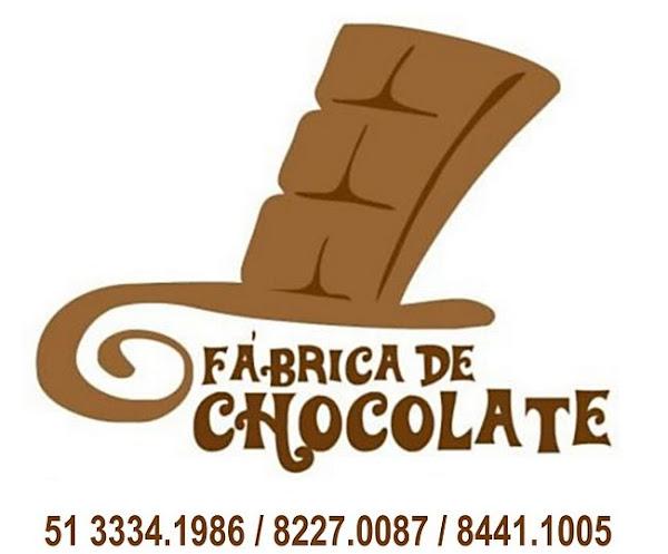 Fábrica de Chocolate - Porto Alegre/RS