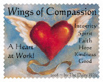 I Have Wings of Compassion!