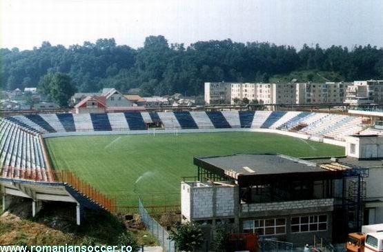 STADION ONESTI Onesti1