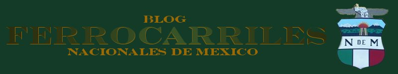 Ferrocarriles de Mexico