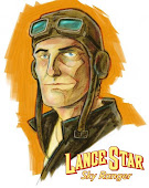 Lance Star