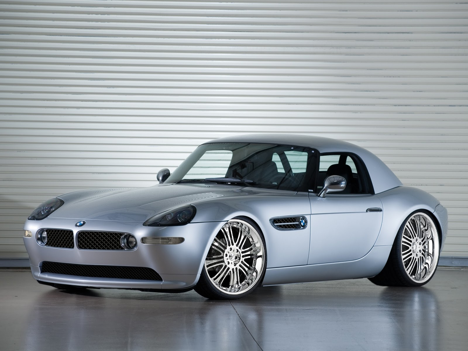Dejo Design Amp Tuning Bmw Z8 By Ddtuning