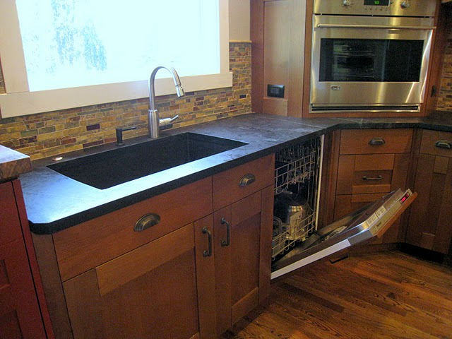 Least Expensive Stone Countertops : The granite gurus an interview with a soapstone