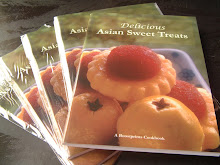 my first published cookbook