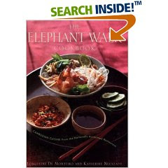 Cambodian Cookbooks