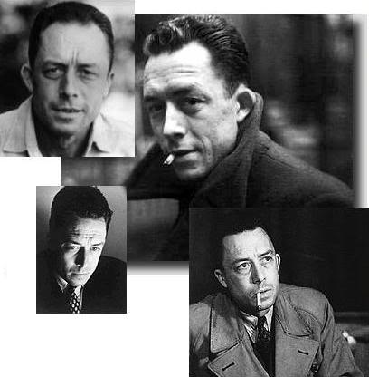 camus was closely linked to
