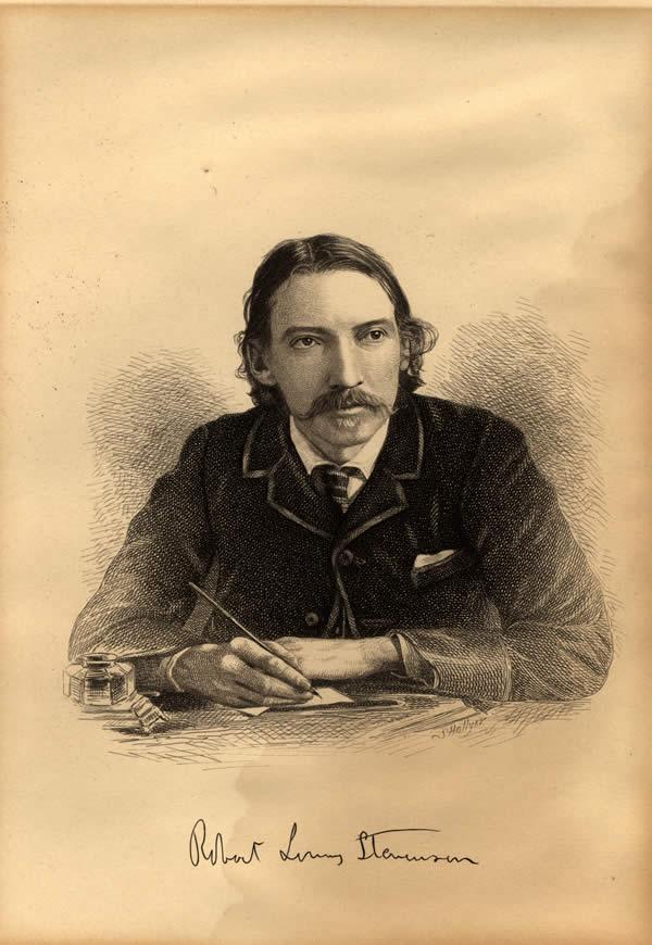 Robert Louis Stevenson Quotes Quotesgram