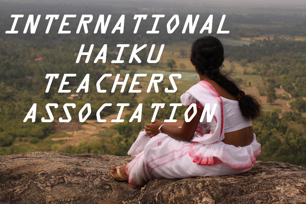 WORLD HAIKU TEACHERS ASSOCIATION