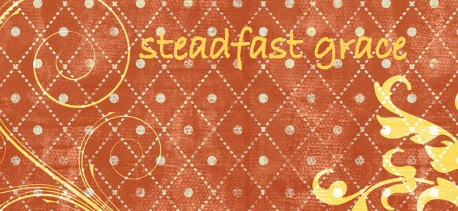 steadfast grace