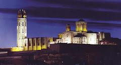Lleida (entra en las fotos para leer su historia)