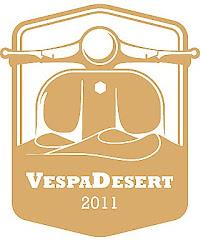 VespaDesert, Panafrica 2011 en Facebook
