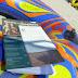 Beach reading