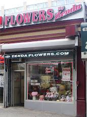 FLOWERS BY ZENDA EN SAN VALENTIN Y SIEMPRE
