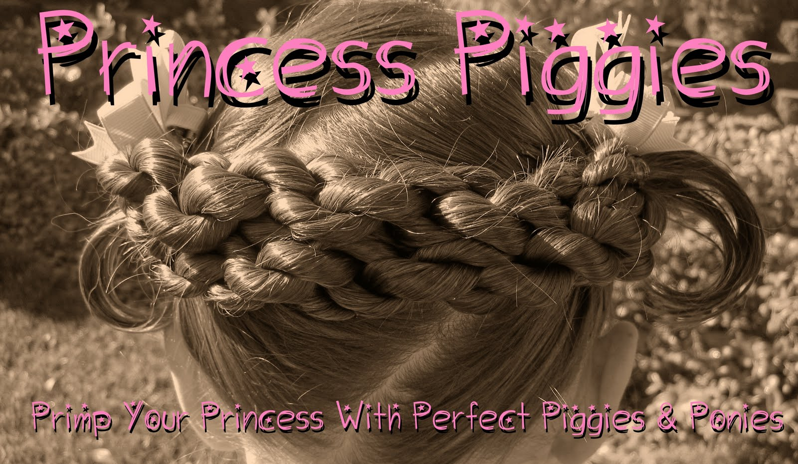 Princess Piggies