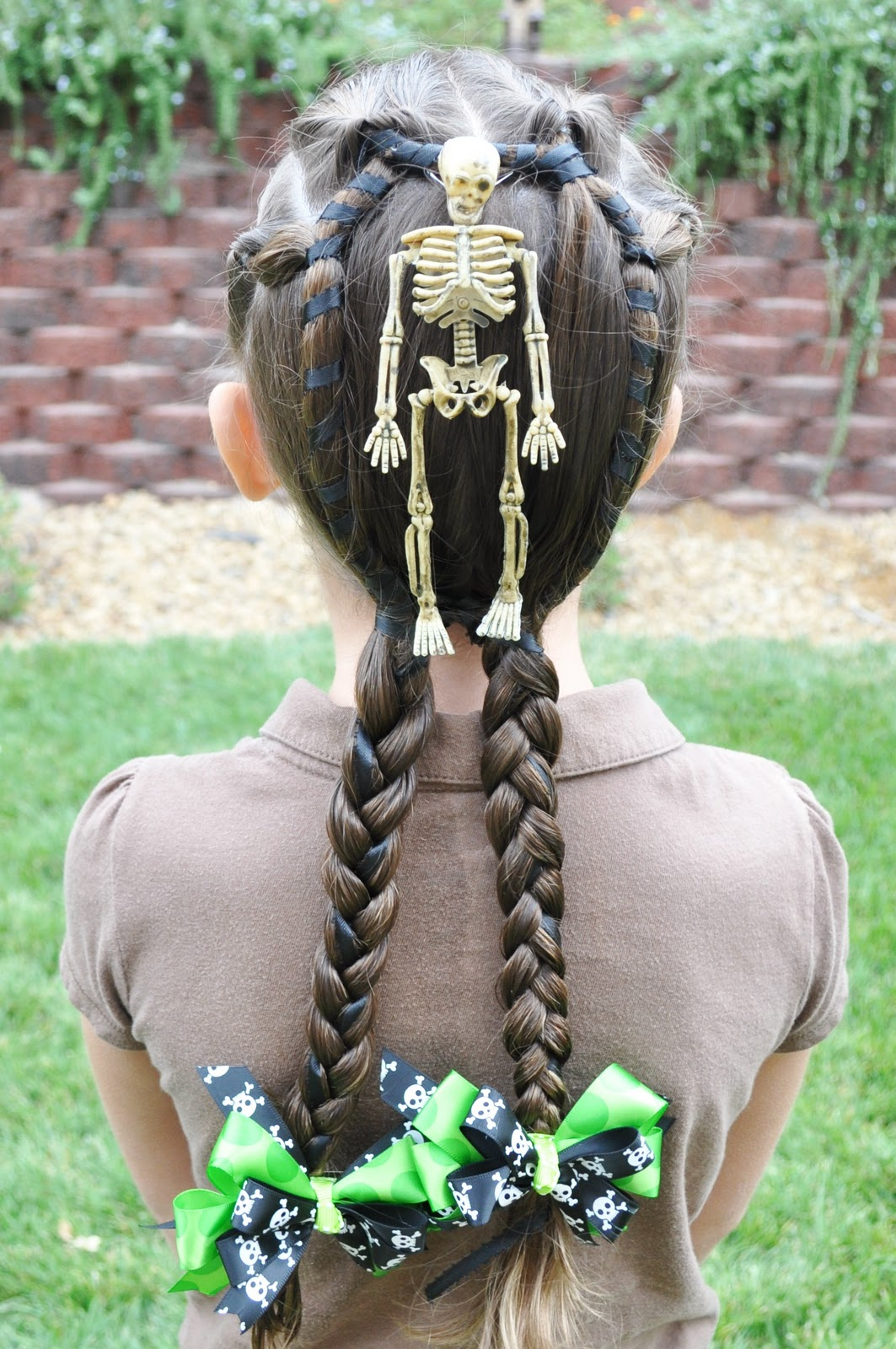Hair,Hair style: Ekim 2011