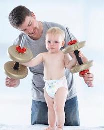 Crianças e treinamento de força