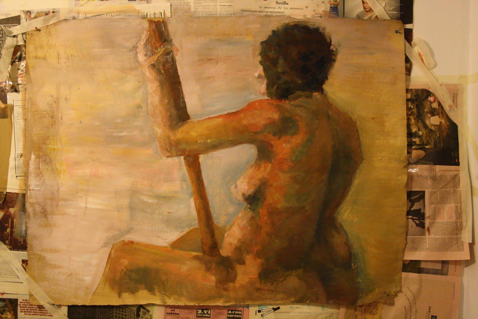 Rock N Kry Zombis Y Mujeres Desnudas