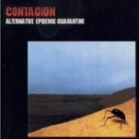Read This Contagion X Albums