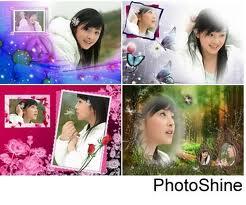 Photoshine 3.5 Full Version