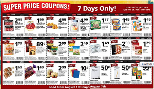 Vons coupon policy southern california