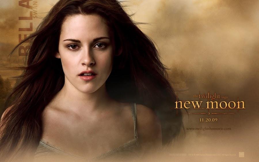 twilight kristen stewart bella. makeup Kristen Stewart