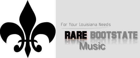 Rare Bootstate Music