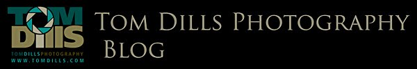 Tom Dills Photography Blog