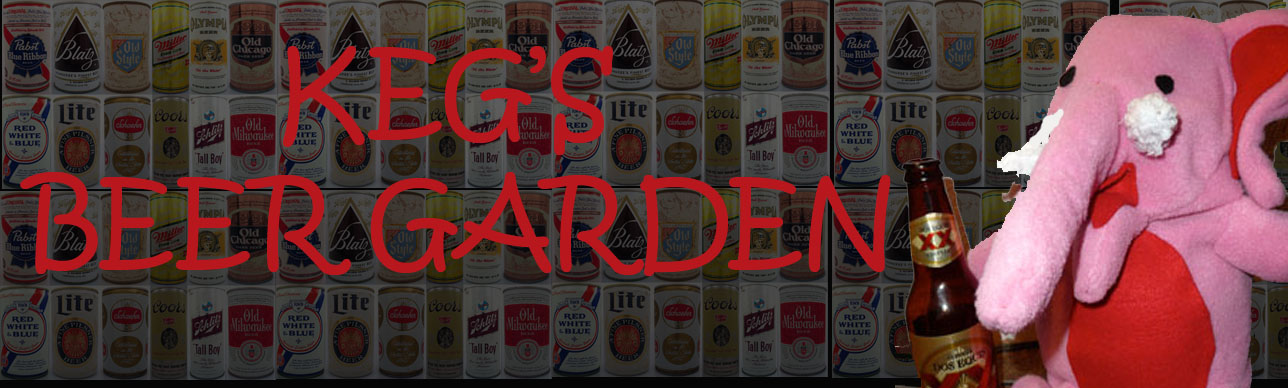 Keg's Beer Garden