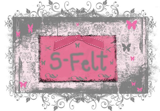 S-felt