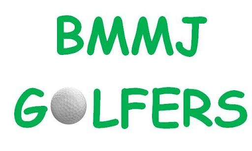 BMMJ Golf - Thrills & Spills (Ada orang happy, ada orang nda happy)