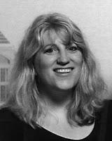 Karyn Huntting headshot