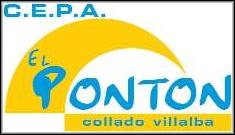Logotipo del Pontón