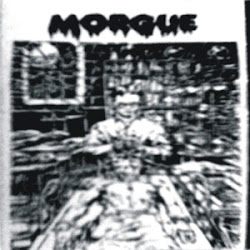 "DESCARGA: MORGUE ""LA LEGION DEL SEPULCRO"" (BS.AS. - ARGENTINA - 2000)"