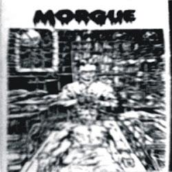 """DESCARGA: MORGUE """"LA LEGION DEL SEPULCRO"""" (BS.AS. - ARGENTINA - 2000)"""