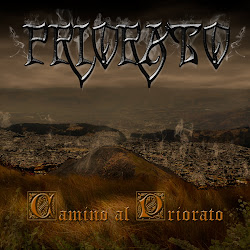 """DESCARGA: PRIORATO """"CAMINO AL PRIORATO"""" (ECUADOR - 2009)"""