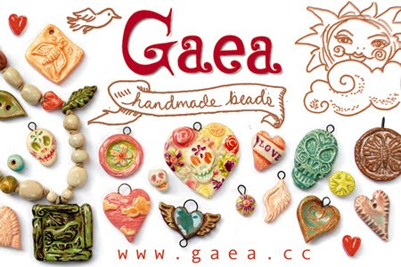 Gaea Pendants (where have they been?)