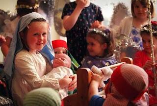 becoming lds christmas ideas centered around christ