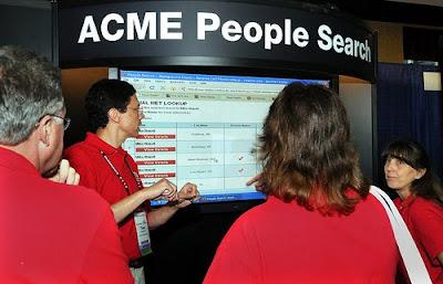 uang komisi online gratis $125 dari ACME People Search