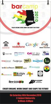 BarCamp-Ghana 2010