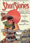 1001 Short Stories You Must Read Before You Die