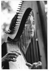 Anne is available for harp lessons