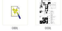 Каждое изображение представлено двумя файлами