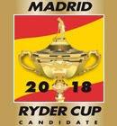Apollo a la Candidatura de Madrid a la Ryder 2018