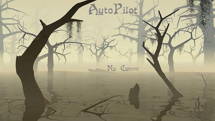 Autopilot No Control