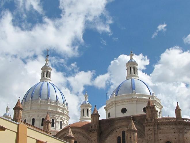 Catedral de la Inmaculada Concepcion (1885)