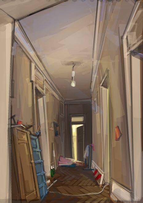 Couloire